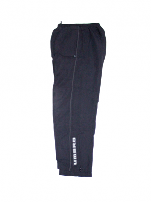 Umbro Bottom Zipper Style Sports Trouser For Boys
