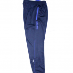 O Niells Pocket Style Blue Trouser For Men