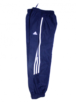 Adidas Polyester Trouser For Boys