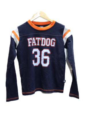 New FatDog 36 Round Neck Cotton T-Shirt