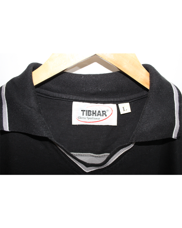 Tibhar Casual Polo Style Original Cotton T-Shirt