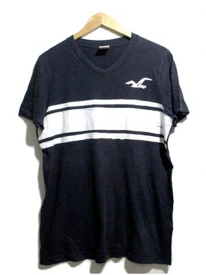 Hollister casual print T-Shirt