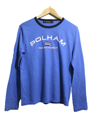 Polham plain T-Shirt