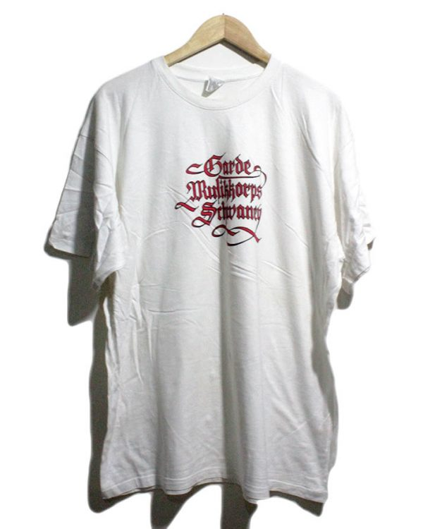 B&C Collection casual print T-Shirt