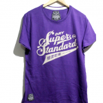 Superdry casual print T-Shirt