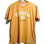 RusSell ATH casual print T-Shirt