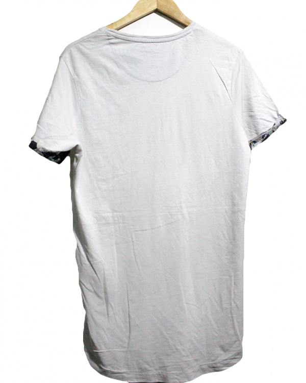 Jack & Jones casual print T-Shirt