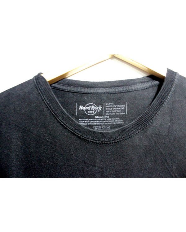 Hard Rock casual print T-Shirt