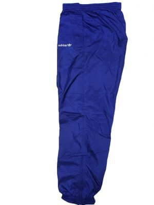 Adidas Original Branded Blue Sports Trouser For Men