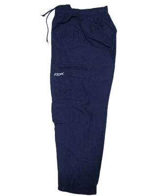 Reebok Original Branded Navy Blue Sports Trouser For Men
