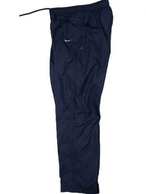 Nike Original Branded Black Sports Trouser For Men