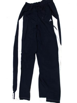 Adidas Imported Stylish Original Black Sport Trouser For Men