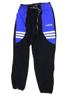 Adidas Imported 3 Strips Original Multi Color Sport Trouser For Men