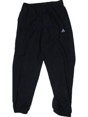 Adidas Branded Original Black Sport Trouser For Men