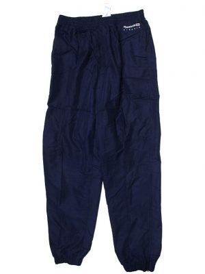 Reebok Imported Original Navy Blue Sport Trouser For Men