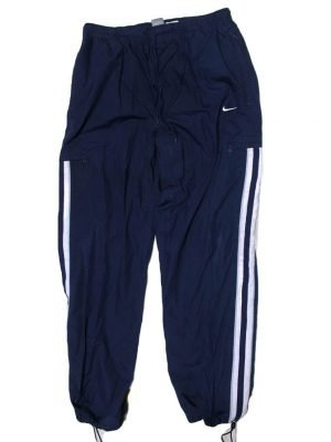 Nike Imported Stylish Original Navy Blue Sport Trouser For Men