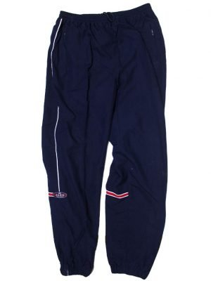 Jako Imported Original Navy Blue Sport Trouser For Men