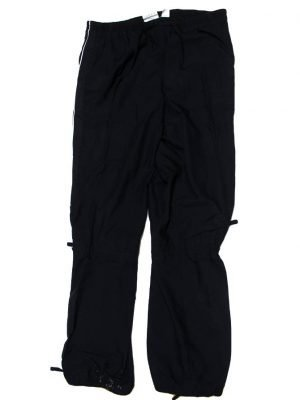 Puma Imported 1 Strip Original Black Sport Trouser For Men