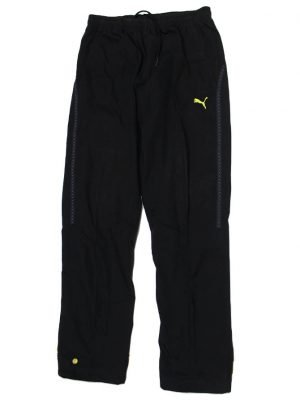 Puma Branded Stylish Original Black Sport Trouser For Men