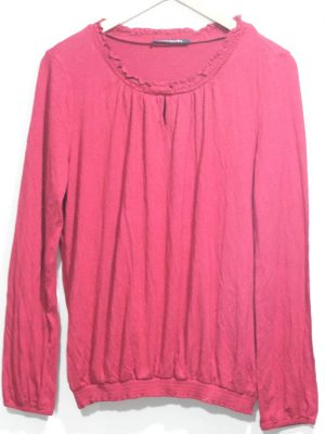Betty Barclay Collection Branded Original Pink Top For Women