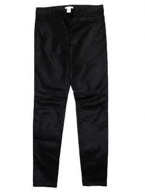H.M Imported Original Black Stretchable Pant For Women