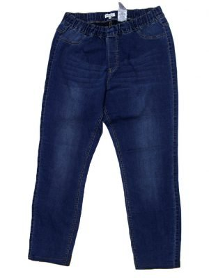 MS Mode Imported Original Blue Jeans Pant For Women