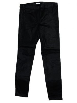 H.M Imported Stylish Original Black Pant For Women