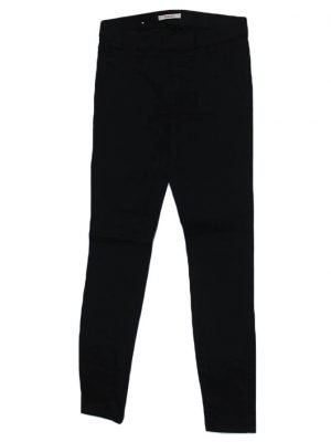 Camaieu Imported Original Black Cotton Jeans Pant For Women