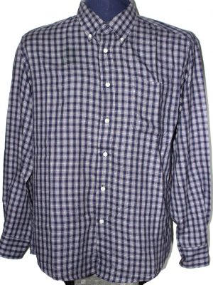 Tex Man Branded Original Multi Color Cotton Shirt For Men