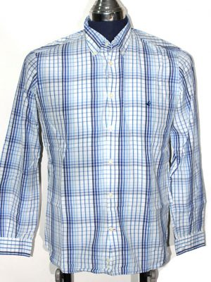 Brooks field Branded Original Multi Color Cotton Shirt For Men