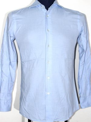 John Barritt Branded Original Firozi Cotton Shirt For Men
