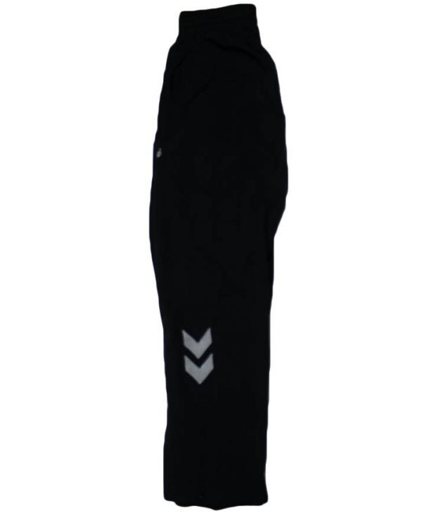 Hummel Imported Stylish Original Black Sport Trouser For Men 3